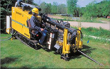 Watermain Repairs And Thrusting Services 10 Meter Rate