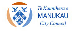 Manukau City Council logo