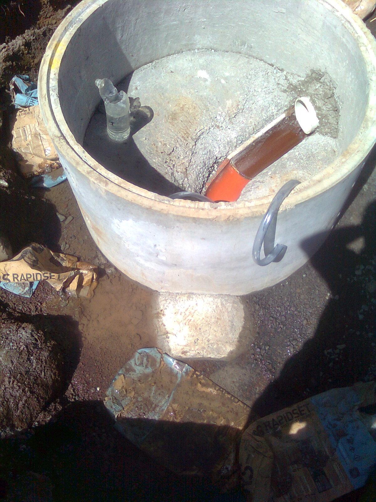 Manholes And Chambers Euro Plumbing Ltd