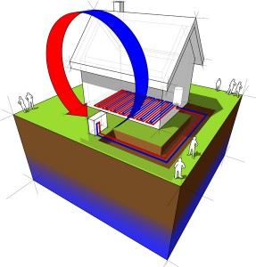 heatpump_to_underfloor_heating
