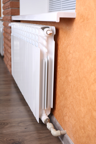 Radiator Heating Systems Installation And Upgrades