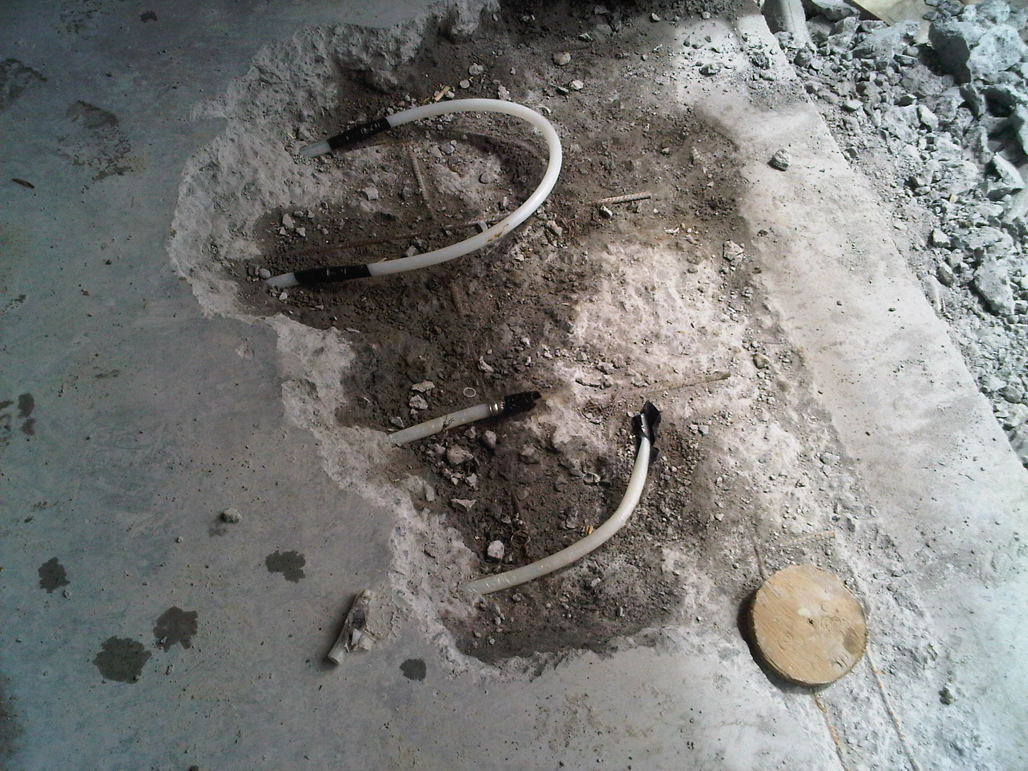 Underfloor Heating System Installations Euro Plumbing