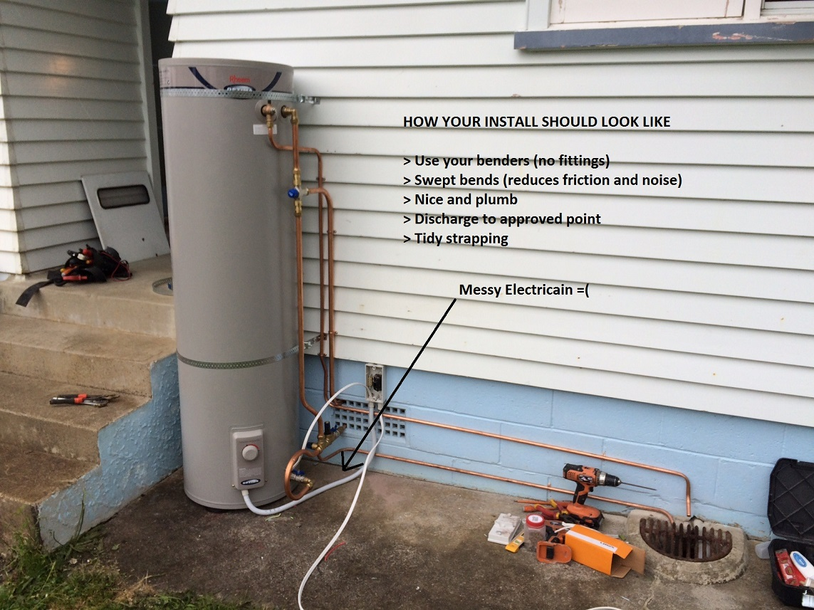 external_Rheem_installation