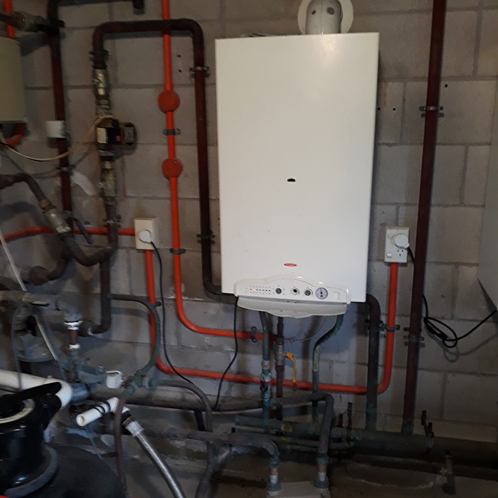 Central Heating Boiler Repair And Replacements